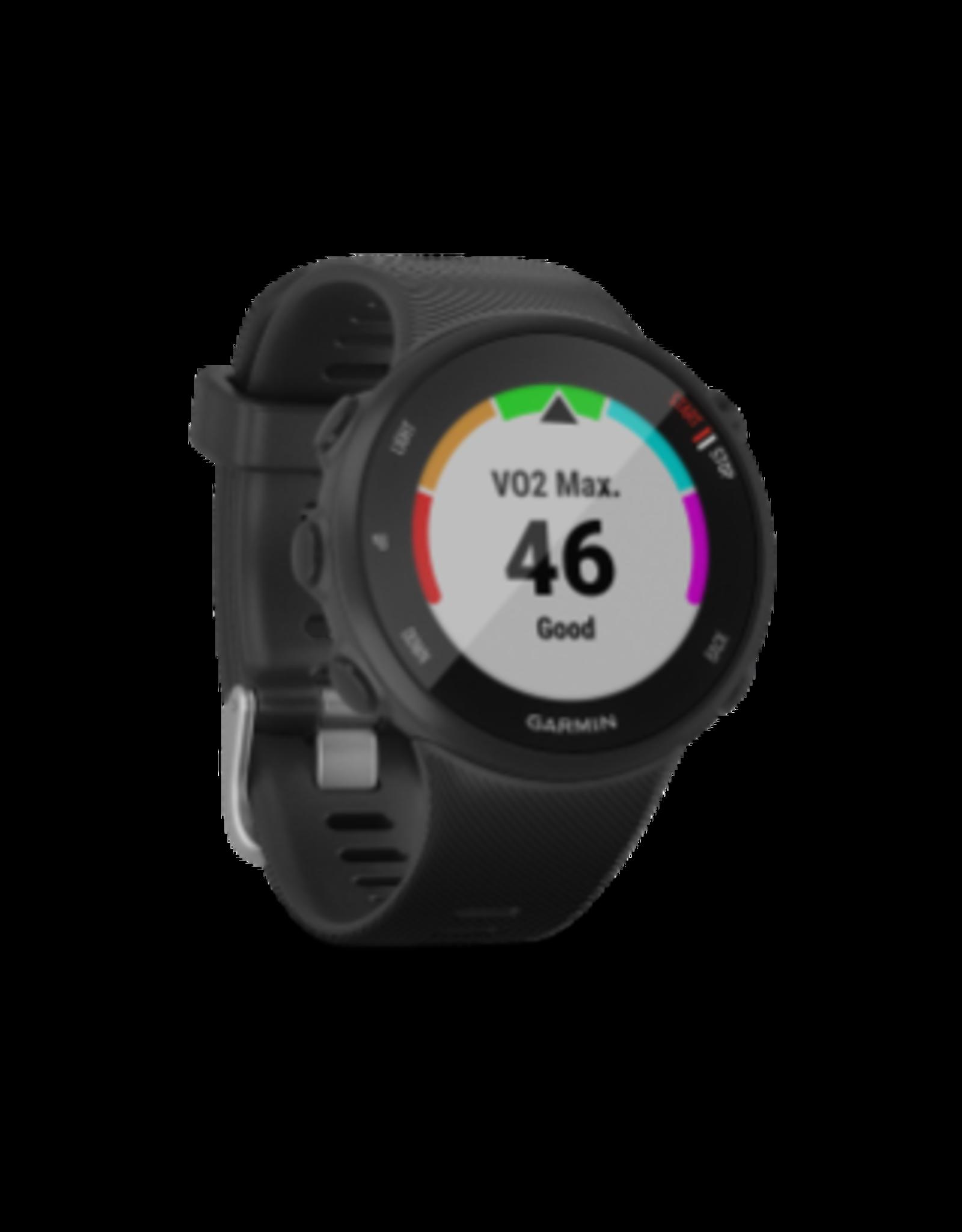 Garmin GARMIN FORERUNNER 45S GPS, BLK