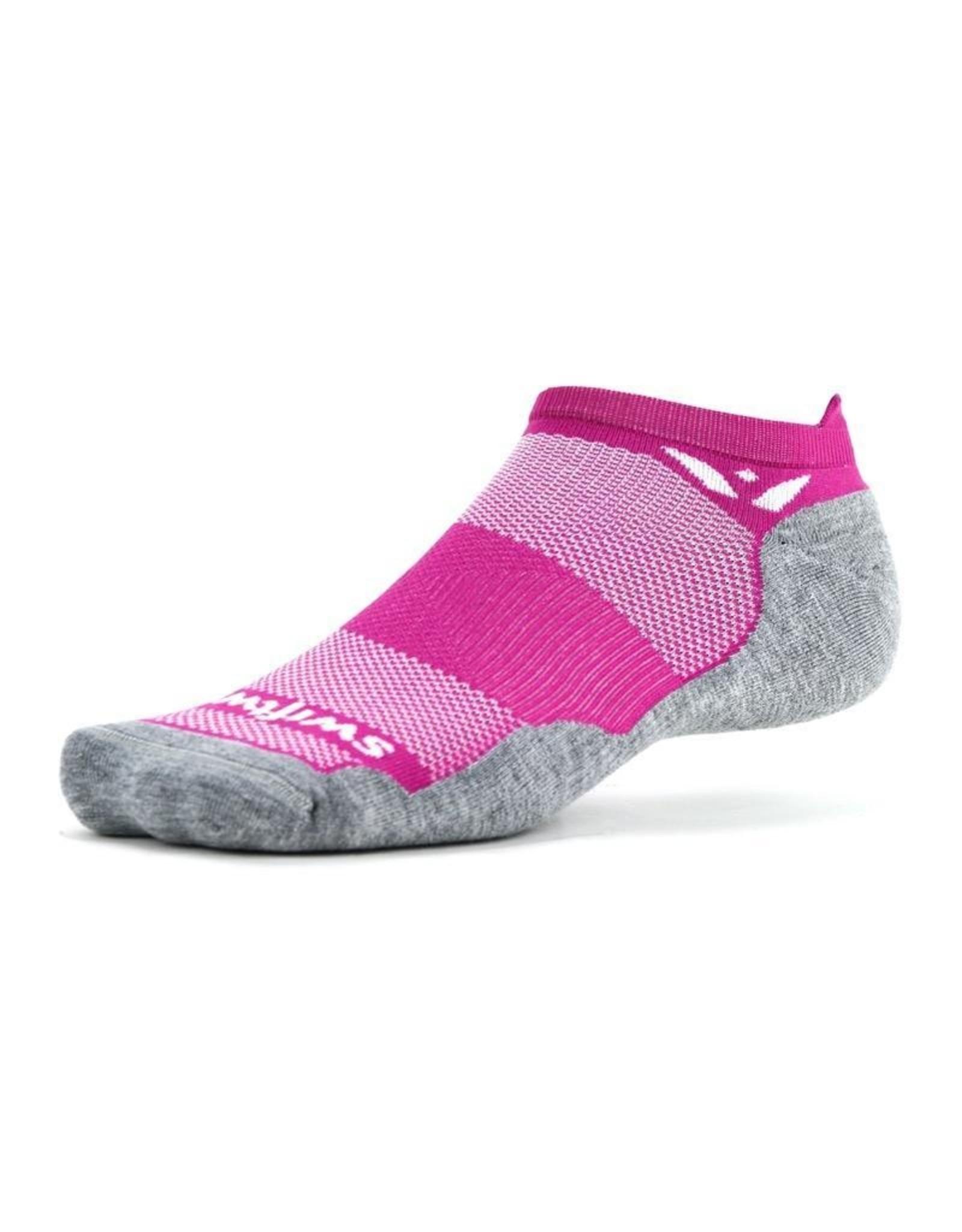 Swiftwick Swiftwick Maxus Zero Tab Running Sock