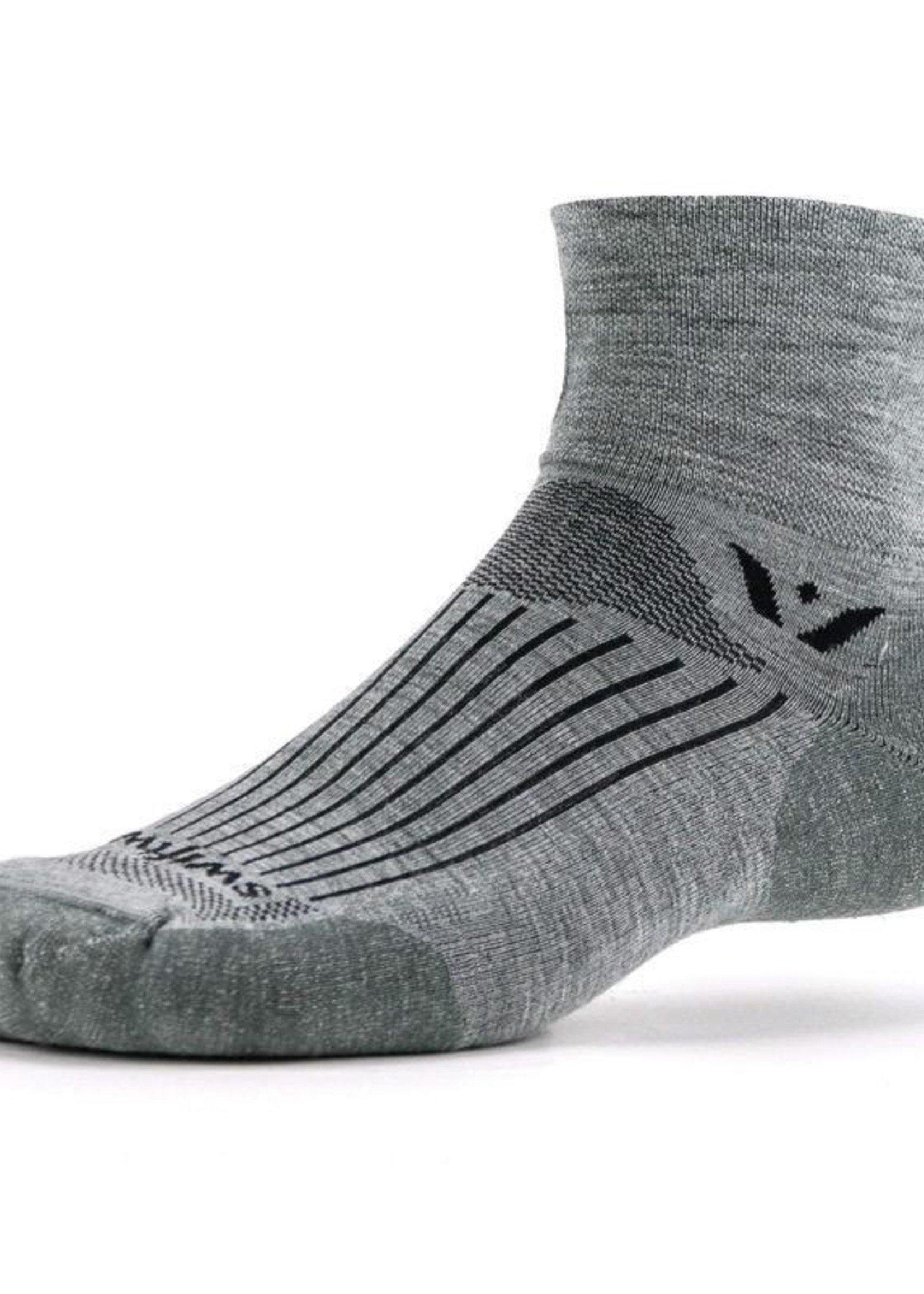 Swiftwick Swiftwick Pursuit Two Running Sock