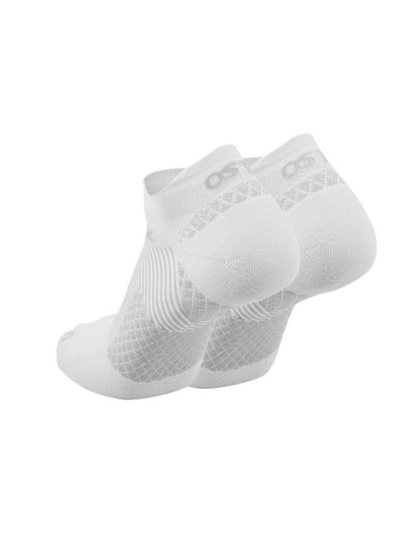 OS1st OS1st FS4 Plantar Fasciitis No Show Compression Sock