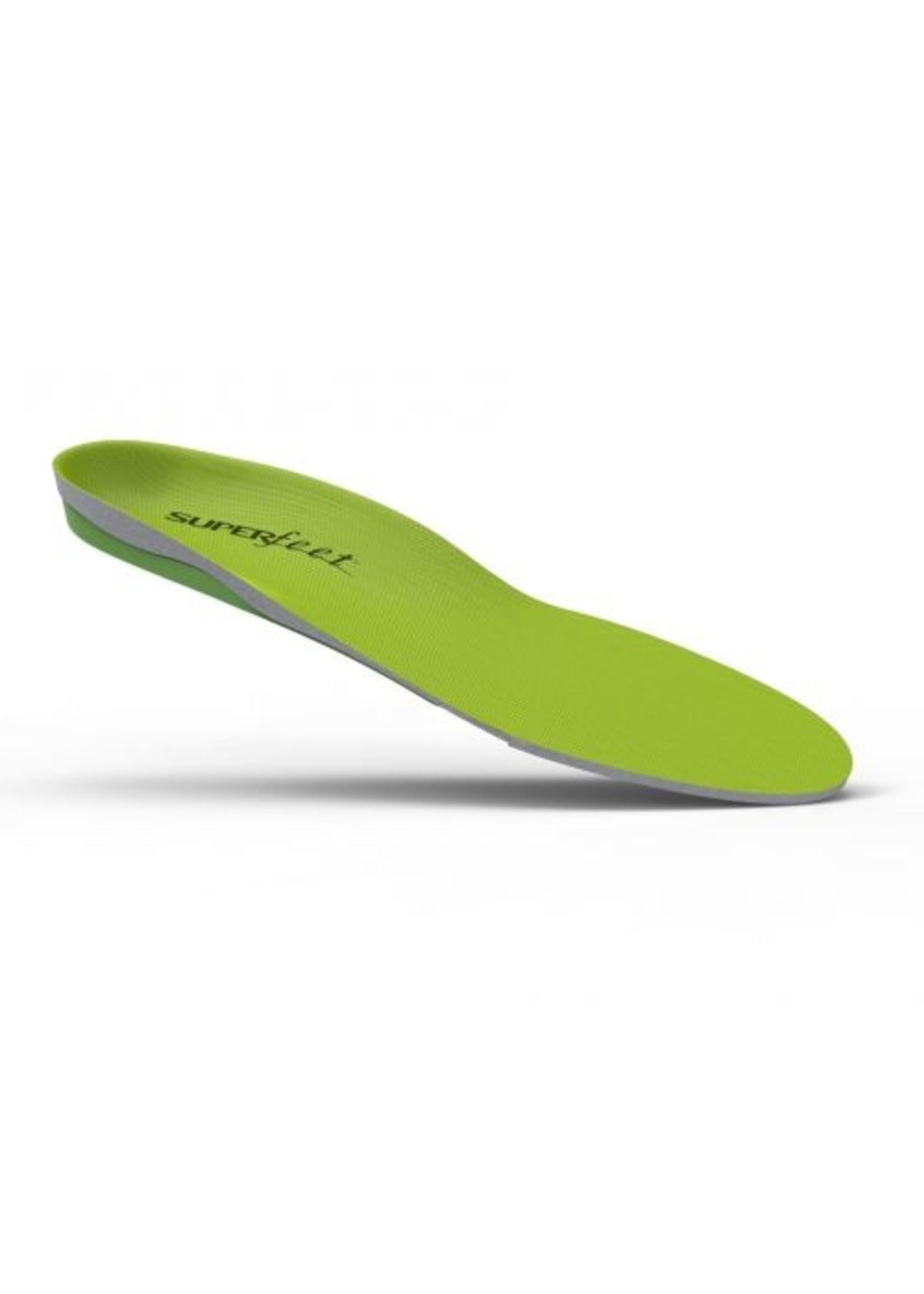 Superfeet Superfeet Green