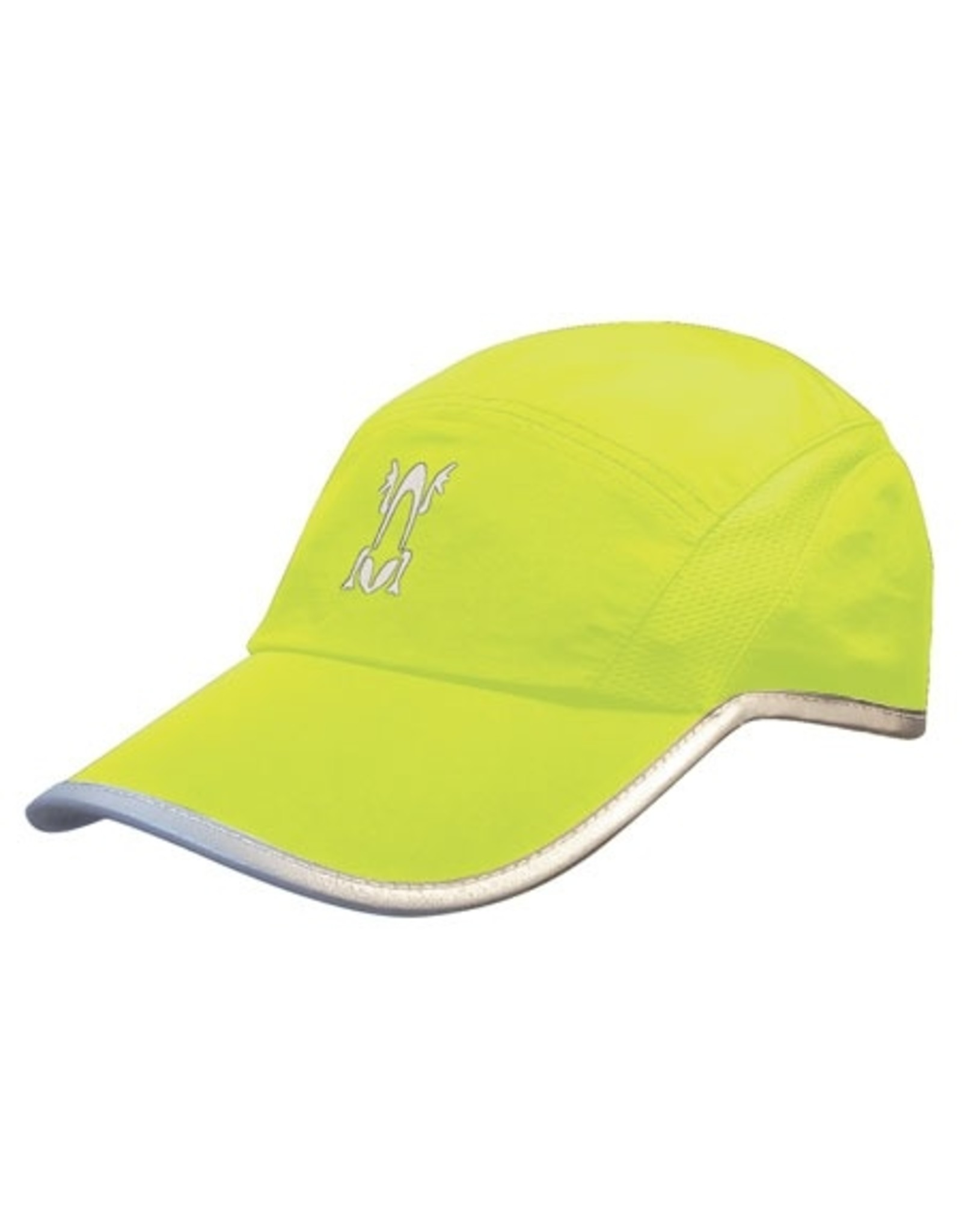 Amphipod AMPHIPOD 360 FULL-VIZ REF HAT (YELLOW)