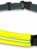 Amphipod Amphipod Microstretch Flash Waistpack - Hi-Viz Lime
