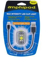 Amphipod Amphipod Max Intensity Versa-Light Plus 60 Lumens