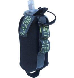 Amphipod Amphipod Soft-Tech Insulluxe Handheld Water Bottle 16oz - Black