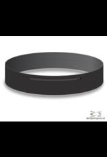 Amphipod AMPHIPOD INFINITY LUXE BELT BLACK SZ2