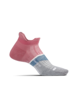Feetures Feetures Elite Light Cushion No Show Tab Sock