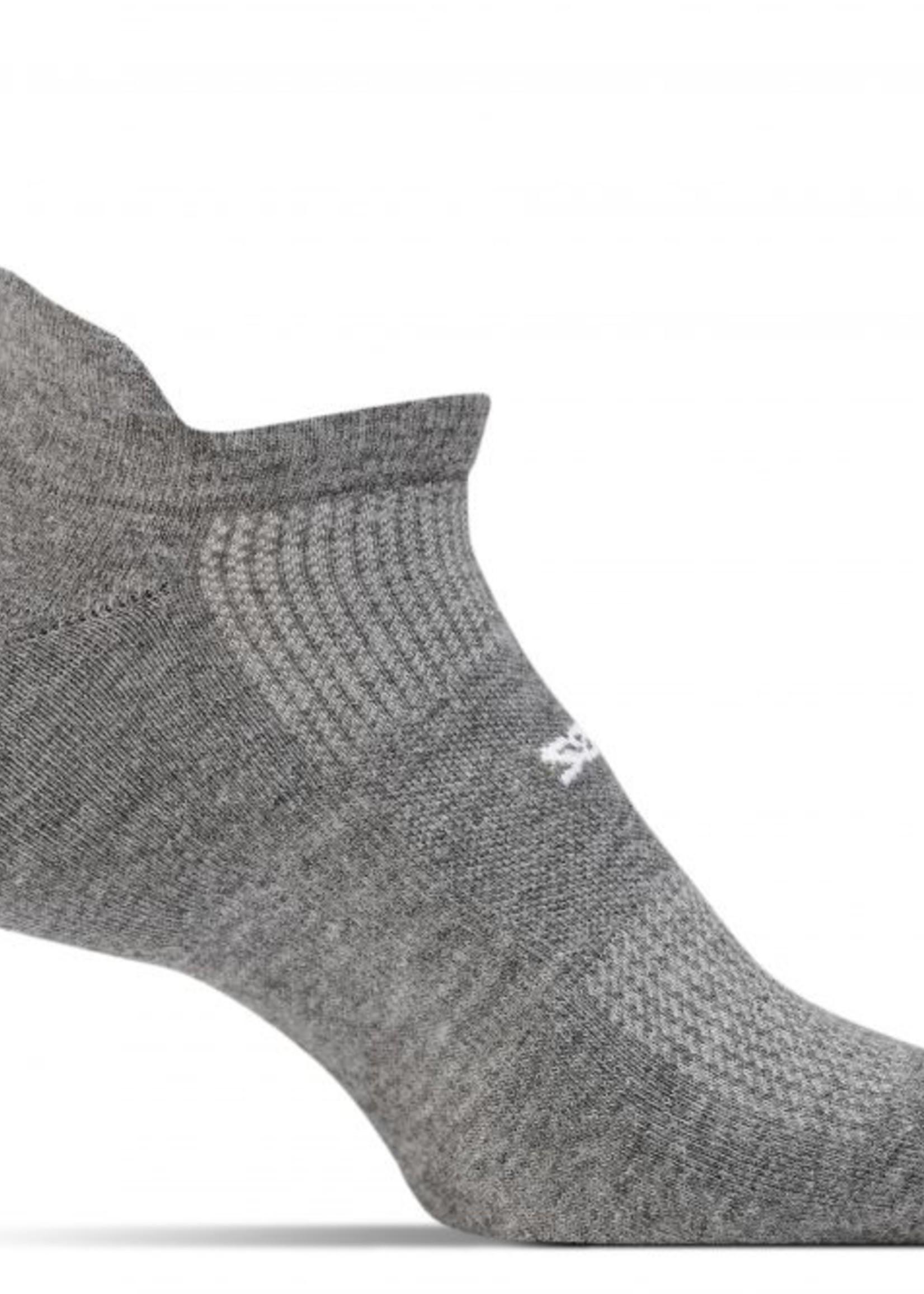 Feetures Feetures High Performance Ultra Light No Show Sock