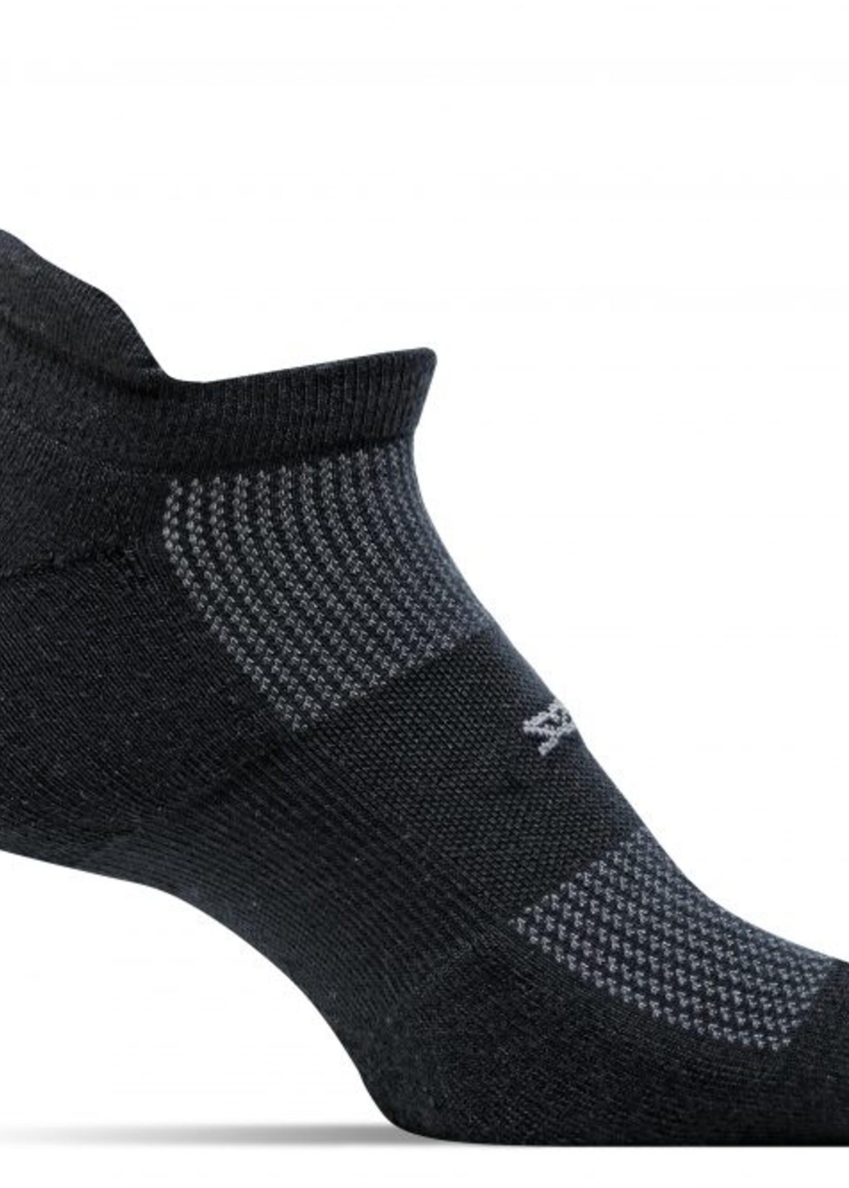 Feetures Feetures High Performance Cushion No Show Socks