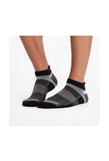 Saucony Sacuony Inferno No Show Socks 3 Pack