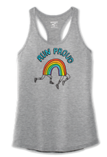 Brooks Brooks Distance Graphic Tank