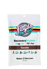 Floyd's of Leadville Protein Powder SS