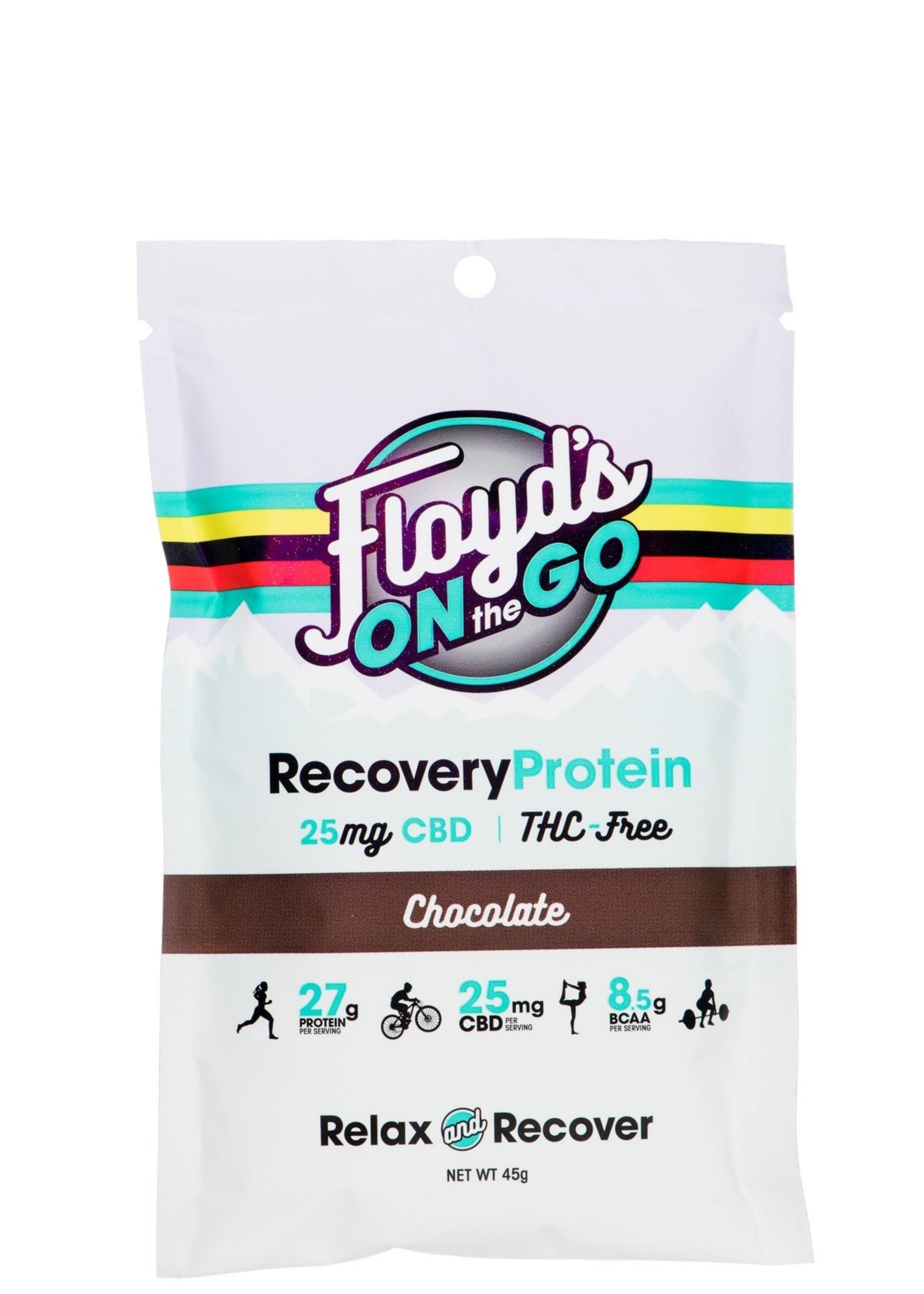 Floyds of Leadville Floyd's of Leadville Protein Powder SS