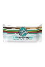 Floyd's of Leadville Recovery Bar 25mg