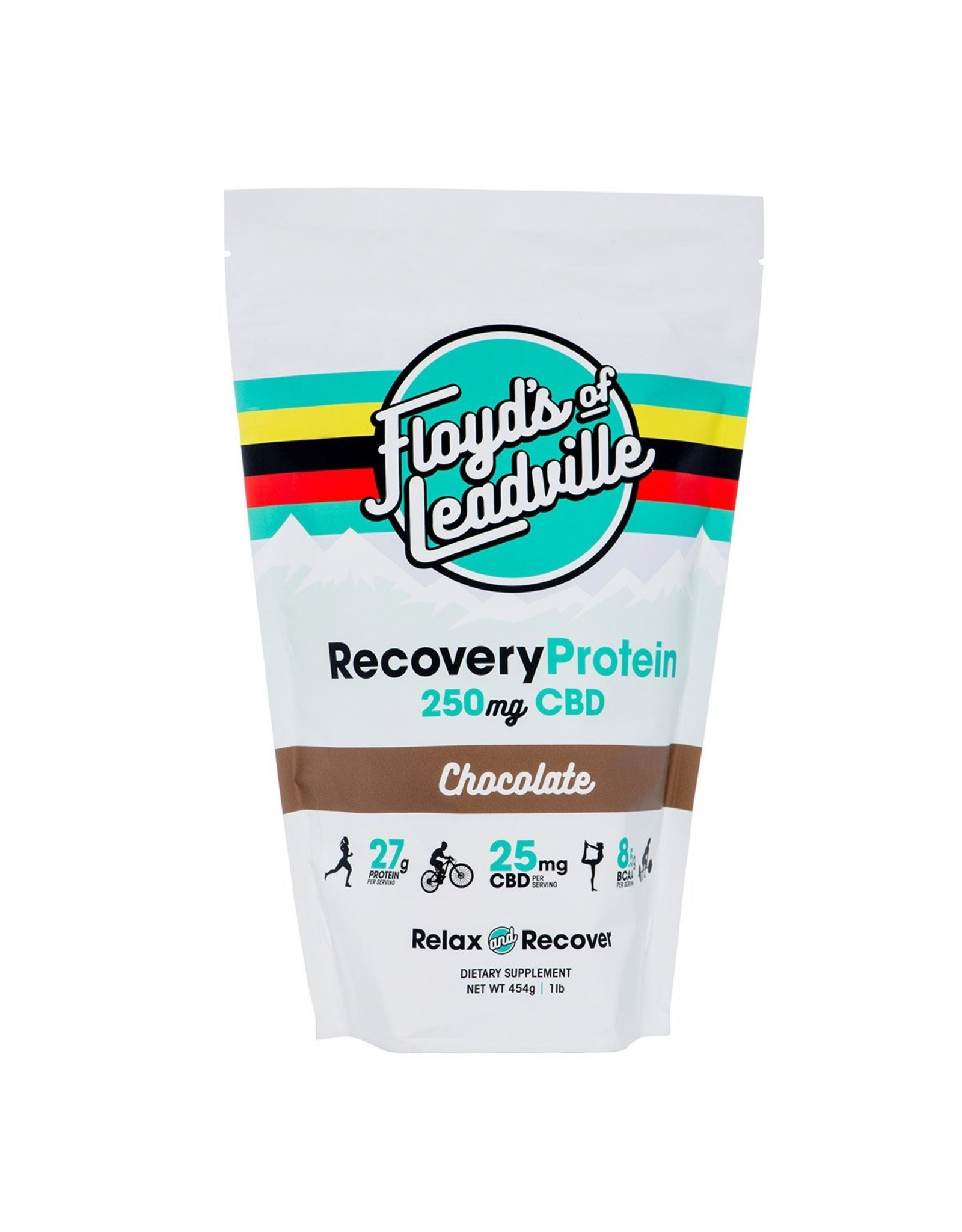 Floyd's of Leadville Recovery Protein
