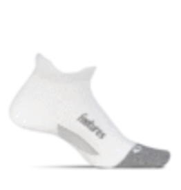 Feetures Feetures Elite Max Cushion No Show Tab Sock
