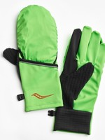 Saucony Saucony Fortify Vizipro Convertible Glove