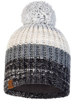 Buff Buff Knitted & Fleece Hat
