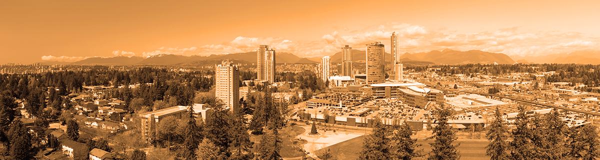 Vancouver North Shore Lionsgate