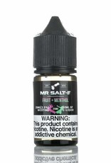 Mr Salt E SALTS - Fruit + Menthol