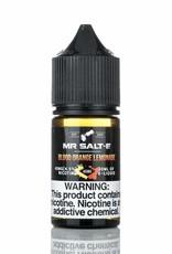 Mr Salt E SALTS - Blood Orange Lemonade