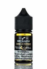 Mr Salt E SALTS Vanilla Custard