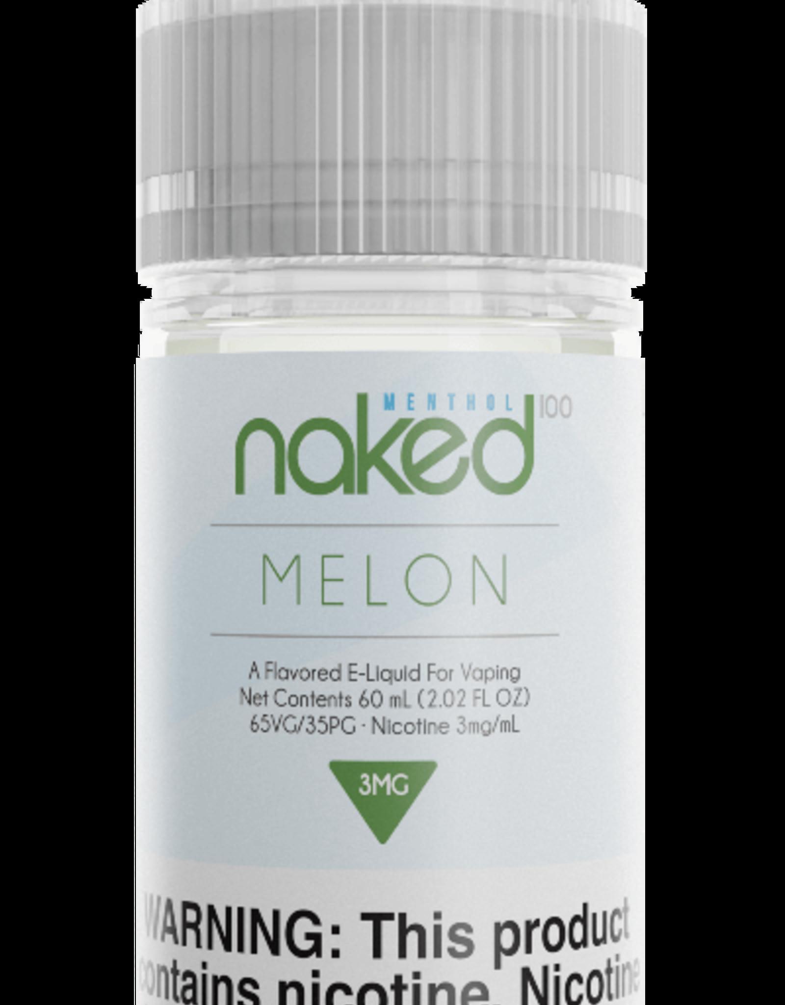Naked 100 Melon