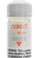 Naked 100 All Melon