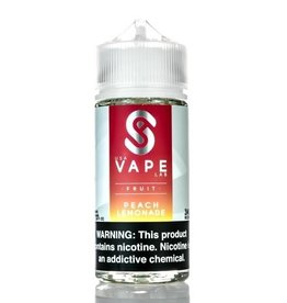 USA Vape Lab Peach Lemonade