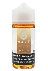 USA Vape Lab Vanilla Custard
