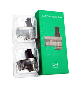 Vaporesso Aurora Play Pods 2 Pack