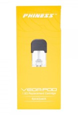 phiness Phiness Vega Pods (4 pack)