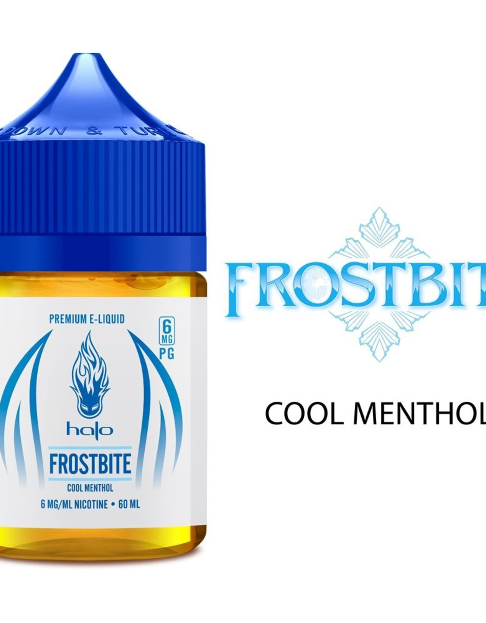 Halo Frostbite