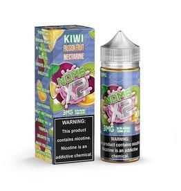 Nomenom Kiwi Passion Fruit Nectarine