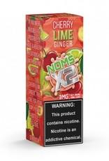 Nomenom Cherry Lime Ginger