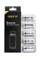 Aspire Aspire Breeze Coils