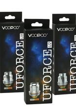 VooPoo VooPoo UForce Coils (5 Pack)