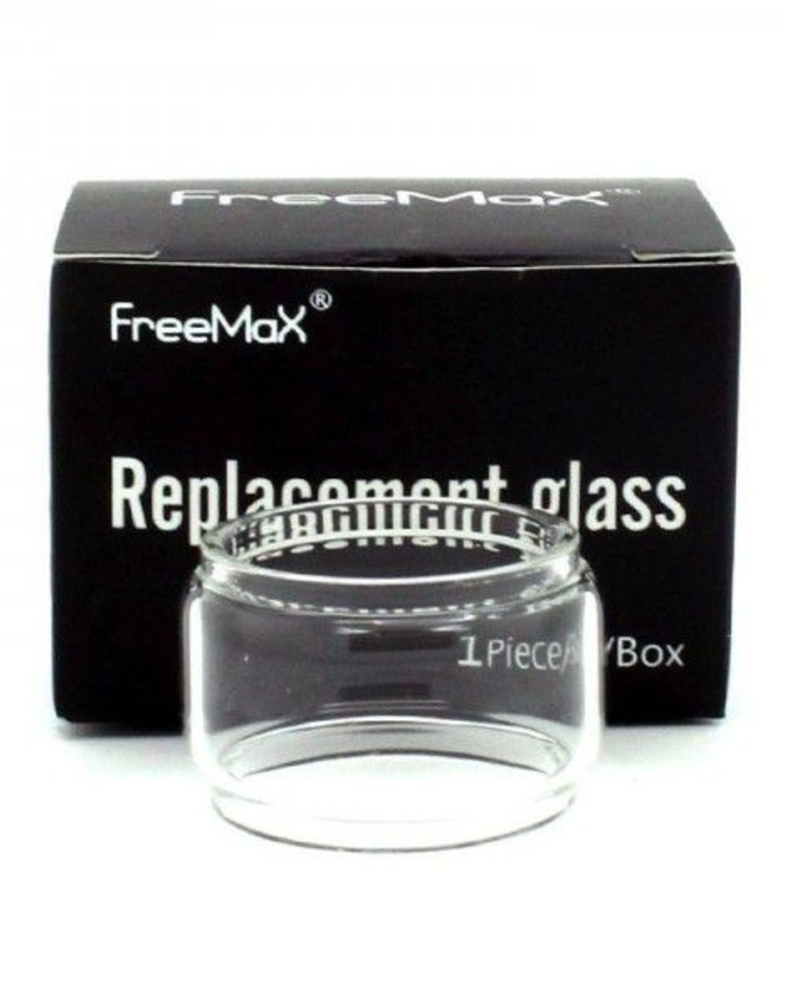 Freemax Freemax Fireluke Replacement Glass 5ml