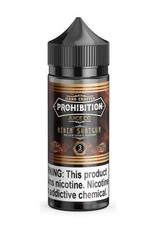 Prohibition Juice Co. Ridin Shotgun