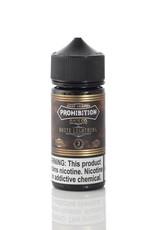 Prohibition Juice Co. White Lightning