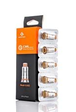 Geek Vape GeekVape G Coil Replacement Coils (5 Pack)