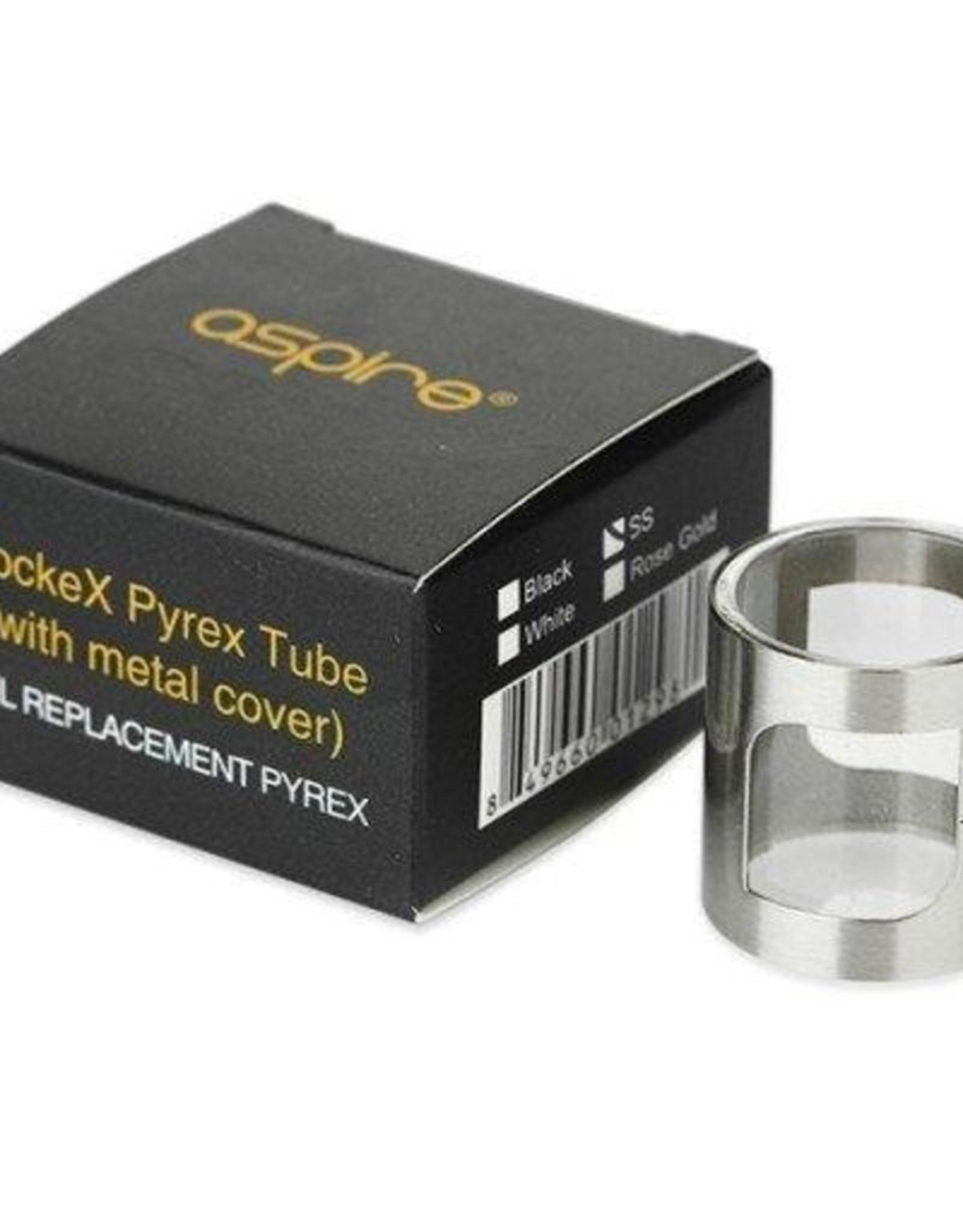 Aspire Aspire Pockex Replacement Glass