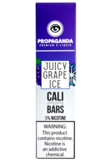 The Hype Cali Bar by Propaganda