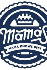 Mama's E Liquid Orange Sticky Bun
