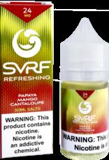 SVRF SALTS - Refreshing
