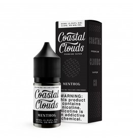 Coastal Clouds SALTS - Menthol