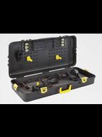 Plano Plano 114400 Parallel Limb Bowcase Black/Yellow