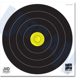 JVD JVD Field Face 60cm 100pk