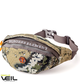 Hunters Element Hunters Element Legend Belt Bag Desolve Veil Camo