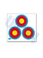 JVD JVD Vegas 40cm 3 Spot - 250pk